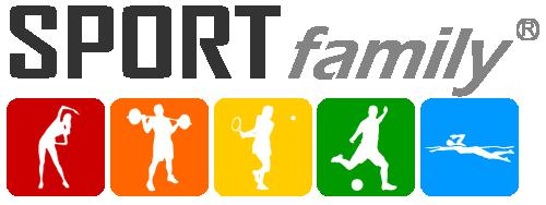 Sport Family logo