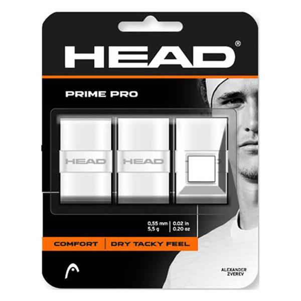 Head Prime Pro