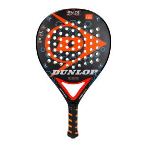 Dunlop Blitz Graphene Padel