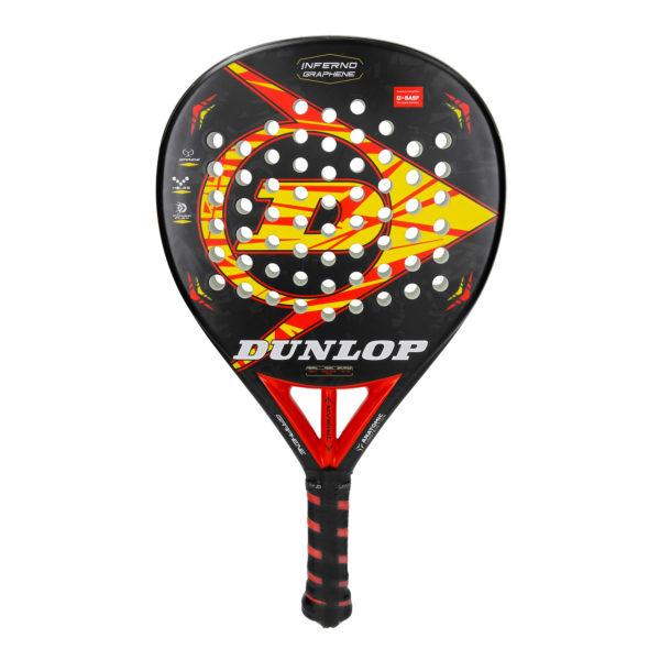 Dunlop Inferno Graphene Padel