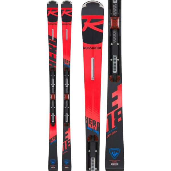 rossignol hero elite ti